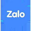 Hỗ trợ qua Zalo Chat